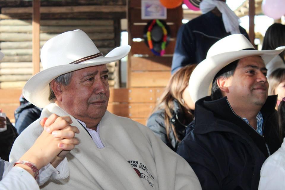 45 años de tradición Criadero El Astro luis alberto rojas castañeda
