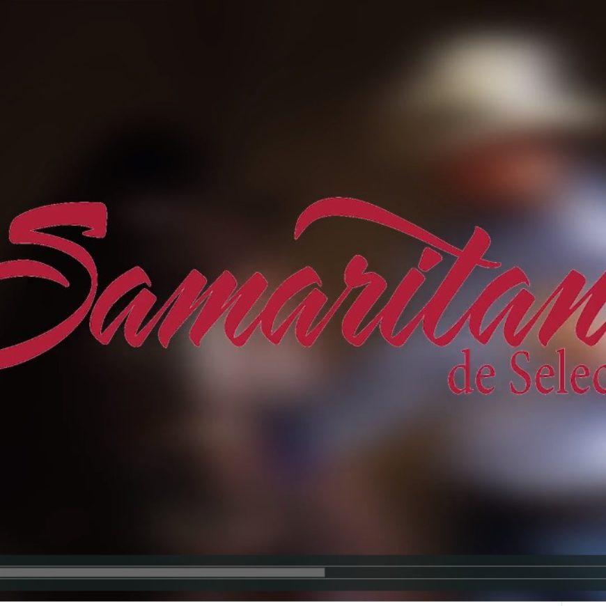Samaritano de Selecta Reproductor Revelación Spectrum 2019